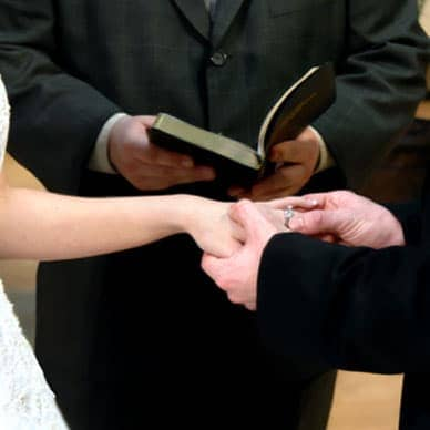 Kreative Drive Officiant Services